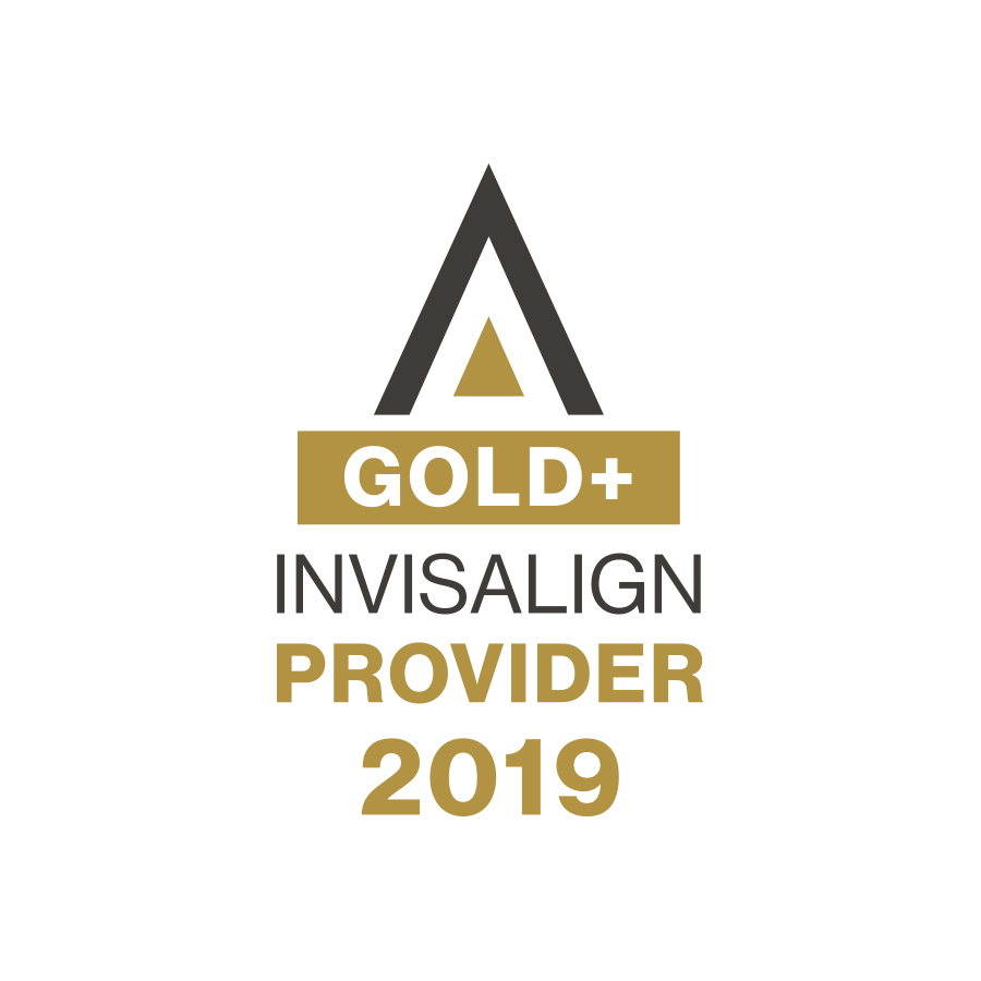 2019 Gold Plus - Invisalign Provider